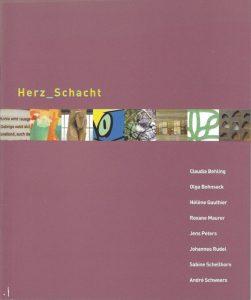 Herzschacht Catalogus